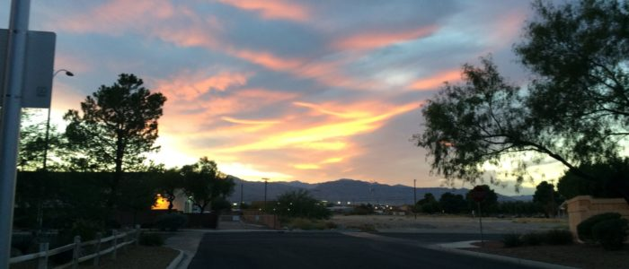 Summer-Sunset-Northwest-Area-Residents-Association-Las-Vegas