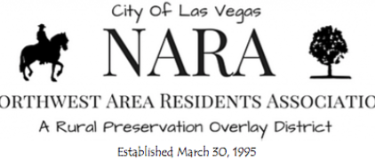 Northwest Area Residents Association A Rural Preservation Neighborhood Overlay